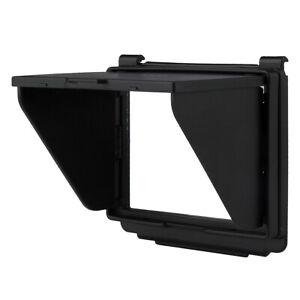 LCD Hood Bildschirm   Sonnenschutz Sunhood für Nikon D7500