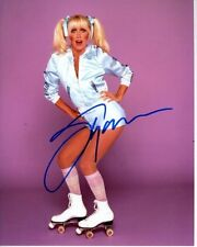 SUZANNE SOMERS Signed Autographed THREE'S COMPANY CHRISSY SNOW Photo