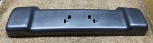 94-99 LAND ROVER DISCOVERY 1 OEM FRONT BUMPER CENTER COVER/PLYNTH