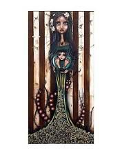 Angelina Wrona Hive Fantasy Supernatural Novelty Print Poster 11x14