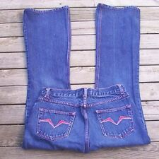 Womens Jeans Size 9 - Quick Low Rise Bootcut