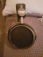 HIFIMAN HE-500 Headband Headphones - Black