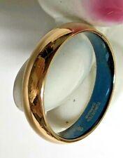 Tungsten Carbide Bridal Wedding Ring Marked