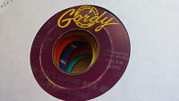 The Temptations 45 The Girl's Alright with Me/I'll Be in Rare Northern Soul