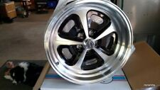 "1)  15x8""  MAGNUM  vn501 "" ford mopar dodge  alum wheels american racing 5x4.5bp"