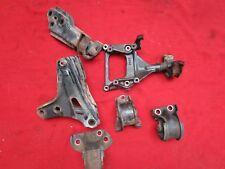 Soporte motor Honda CRX eg2 Civic eg6 eg9 año 1992-1998 b16a2 160ps 116kw