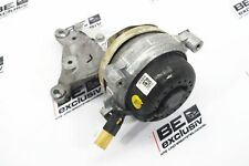 Audi A8 4N 60 TFSI Lang D5 Getriebelager Lager Hydrolager links 4M0399151N
