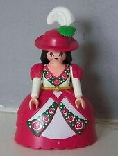 PLAYMOBIL (H504) PRINCESSES - La Princesse en Robe Chambre Royale 4253