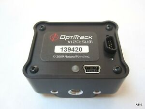 Optitrack V120 Slim Motion Capture 120 Hz Board Level Camera USB 2.0