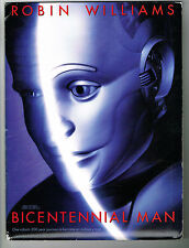 ROBIN WILLIAMS BICENTENNIAL MAN 1999 ORIGINAL MOVIE PRESS KIT PHOTOS ROBOT