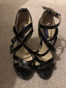 Jimmy Choo for H&M shoes,size 40,UK 7