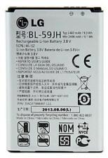 NEW OEM LG Optimus F3Q D520 Optimus F5 AS870 F6 D500 BL-59JH Battery
