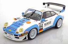 GT Spirit PORSCHE 911 / 993 GT2 LE MANS 1999 Konrad/Ktchak/Slater #64 1/18 LE500
