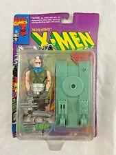 Vintage - X-Men - Evil Mutants - Bonebreaker - Action Figure - NEW