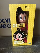 Astro Boy Figure Tezuka Productions Jumbo Series 01 Vinyl Collectibles