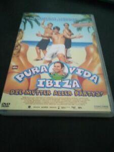 Pura Vida Ibiza -   DVD