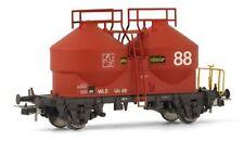 Artículos de modelismo ferroviario Rivarossi