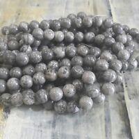 Flat Round Acrylic Bead  25mm Leopard Print 10 pce  Free Postage Oz Seller