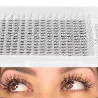 SKONHED 3D Volume Lash 0.10 Grosor C / D Curl Mink Hair Pestaña individual ES
