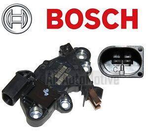 BOSCH Voltage Regulator  fits 07-13 BMW 123i X3 X5 328i 12317561939
