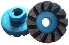 Diamant Schleiftopf Schleifteller Turbo Premium Ø 55 mm M14 Gewinde