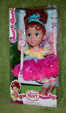 """Disney Junior My Friend Fancy Nancy Doll in Signature Outfit 18"""" Inches Tall"""
