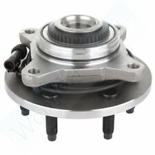 Front Wheel Hub & Bearing Left or Right 6 Lug For 04-05 Ford F150 4WD 4x4 515046