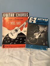 Rock Guitar Chords Learn the Essential Chords You Need to Start Play 000696485