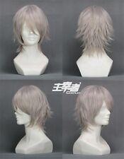 Inu x Boku SS Miketsukami Soushi Anime Cosplay Costume Wig +Free Ship +Wig CAP