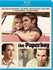 The Paperboy~McConaughey/Kidman/Cusack (Blu-ray) NEW *Free Shipping*