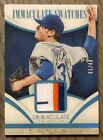 What's Hot in 2014 Panini Immaculate Baseball Right Now 62
