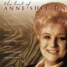 ANNE SHELTON - THE BEST OF - NEW CD!!