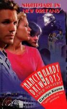Nancy Drew and Hardy Boys Super Mystery: Nightmare in New Orleans No. 30 by Caro