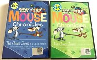 Looney Tunes Mouse Chronicles: The Chuck Jones Collection (19 Chapter) ~ SEAL ~