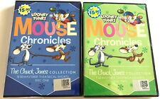 Looney Tunes Mouse Chronicles: The Chuck Jones Collection (19 Chapter) ~ 2-DVD ~