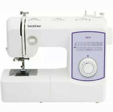 IN HAND ships ASAP Brother Sewing Machine GX37 - 37 Built in Stitches.