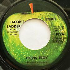 DORIS TROY / JACOB'S LADDER / APPLE 1824 / SCRANTON