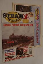 Steam World no.103 January 1996