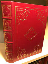 Easton Press  Red and the Black  by Stendhal   100 Greatest