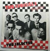 N438 Vinyle 45 tours The sélecter Gangsters, chrysalis