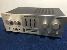 Marantz PM-250 integrated amplifier
