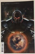 New ListingDc Justice League Odyssey #21 Skan Darkseid Variant In Beautiful Nm+ Condition