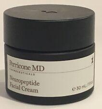 Perricone MD Neuropeptide Facial Cream 1.0 oz/30ml