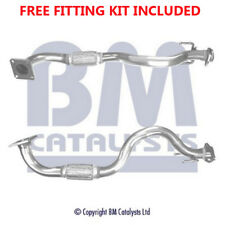 Fit with SEAT LEON Exhaust Fr Down Pipe 70455 1.6 (Fitting Kit Included)