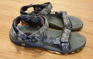Jack Wolfskin Damen Kinder Schuhe Trekking- Sandale Gr. 38 TOP