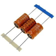 10x Elko Kondensator axial 470µF 35V 125°C ; B41684S7477T002 ; 470uF