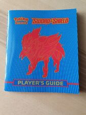 Pokemon Players Guide Sword And Shield