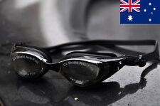 Prescription Anti-fog UV Swimming Protection Goggles Glasses for Shortsighted