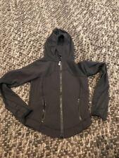 Lululemon Womens 6 Basic Black Jacket
