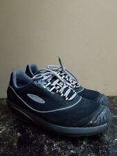 MBT Kimondo GTX  Black Goretex Rocker Athletic Shoes Women's US 9-9.5